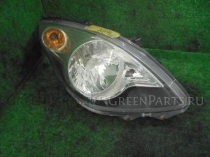 Фара на Suzuki Cervo HG21S K6A