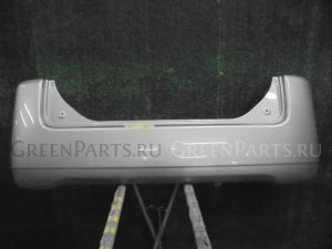 Бампер на Daihatsu Tanto L350S EF-DET