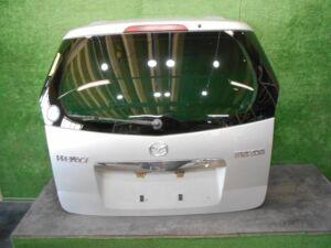 Дверь задняя на Mazda Premacy CP8W FP-DE