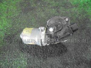 Мотор привода дворников на Mazda FLAIR WAGON MM32S R06A