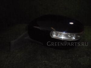 Зеркало двери боковой на Mazda Premacy CREW LF-VE