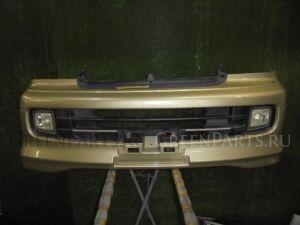 Бампер на Daihatsu ATREY 7 S221G K3-VE