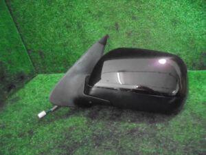 Зеркало двери боковой на Toyota Bb QNC21 3SZ-VE