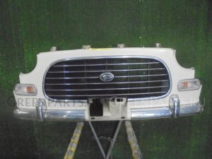 Бампер на Daihatsu MIRASINO L700S EF-VE