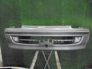 Бампер на Toyota Hiace KZH100G 1KZ-TE