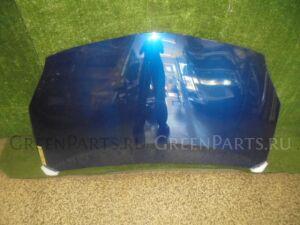 Капот на Toyota Prius ZVW30 2ZR-FXE