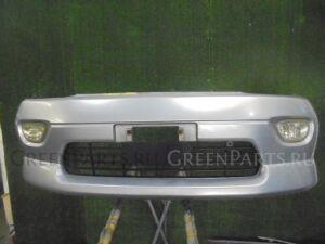 Бампер на Toyota Regius RCH41W 3RZ-FE