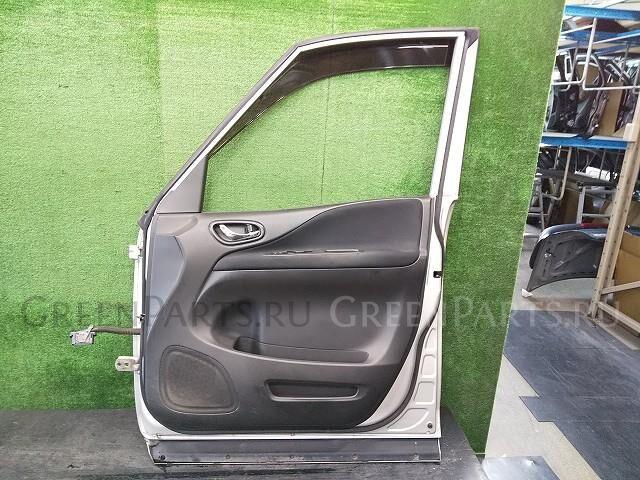 Дверь боковая на Nissan Serena FC26 MR20DD