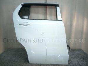 Дверь боковая на Mazda FLAIR MJ34S R06A