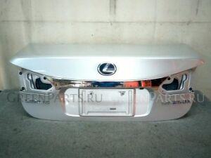 Крышка багажника на Toyota LEXUS HS ANF10 2AZ-FXE