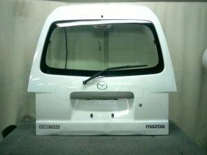 Дверь задняя на Mazda Bongo SKF2V RF-CDT