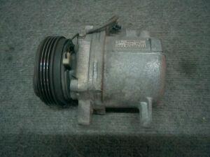 Компрессор кондиционера на Mazda Spiano HF21S K6A