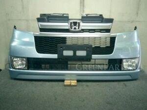 Бампер на Honda Zest JE1 P07AT