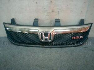 Решетка радиатора на Honda Stream RN6 R18A
