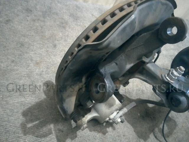 Стойка амортизатора на Toyota Corolla Axio NZE141 1NZ-FE