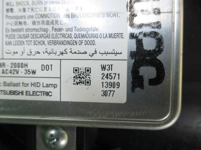 Фара на MMC;MITSUBISHI ek Custom B11W 3B20 W1048