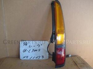 Стоп на Daihatsu Move L900S EF-VE