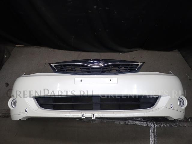 Бампер на Subaru Impreza GE3 EL154JP3ME