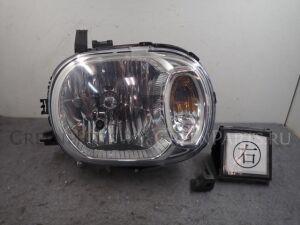Фара на Suzuki Lapin HE22S K6A