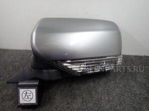 Зеркало двери боковой на Subaru Forester SG5 EJ205DPQME
