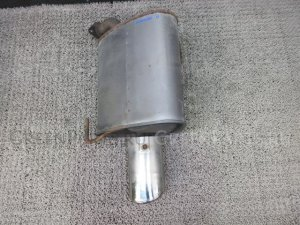 Глушитель на Subaru Legacy BP5 EJ20XDKAJE