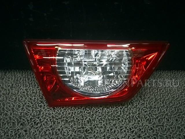 Стоп-планка на Toyota Mark X GRX130 4GR-FSE 22-352