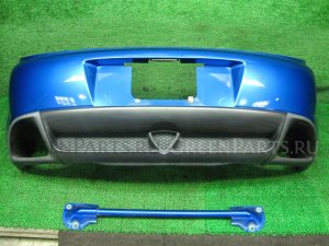 Бампер на Mazda Rx-8 SE3P