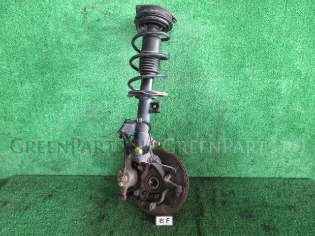 Стойка амортизатора на Nissan Wingroad Y12 HR15DE