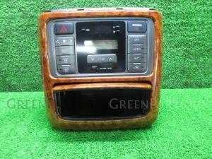 Блок управления климатконтроля на Toyota Gaia ACM15G 1AZ-FSE