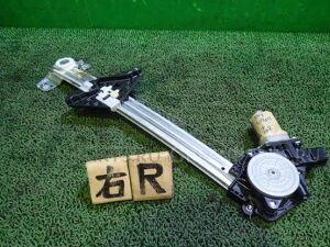 Стеклоподъемный механизм на Honda Stream RN8 R20A
