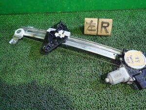 Стеклоподъемный механизм на Honda Civic FD3 LDA-MF5