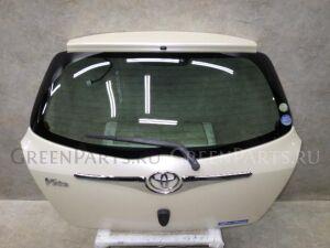 Дверь задняя на Toyota Vitz SCP90 2SZFE