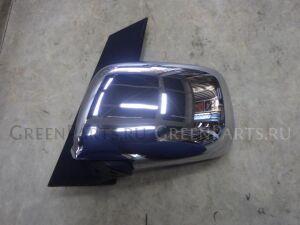 Зеркало двери боковой на Toyota Voxy AZR60G 1AZFSE