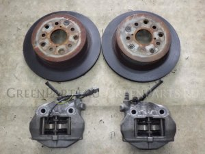 Суппорт на Toyota Celsior UCF30 3UZFE