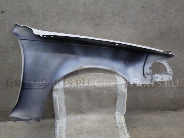 Крыло переднее на Toyota Mark II GX100 1GFE