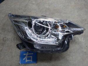 Фара на Toyota Ractis NCP120 1NZFE 52-274