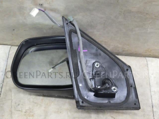 Зеркало двери боковой на Toyota Raum NCZ20 1NZFE