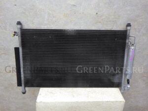Радиатор кондиционера на Honda STEP WAGON RG1 K20A