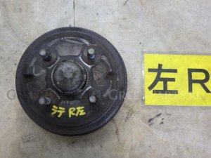 Тормозной барабан на Daihatsu Move Latte L550S EFVE