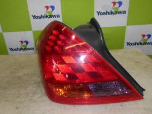 Стоп на Nissan Teana J31 VQ23DE