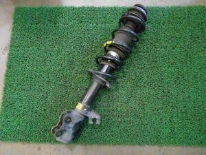 Стойка амортизатора на Nissan March K13 HR12DE