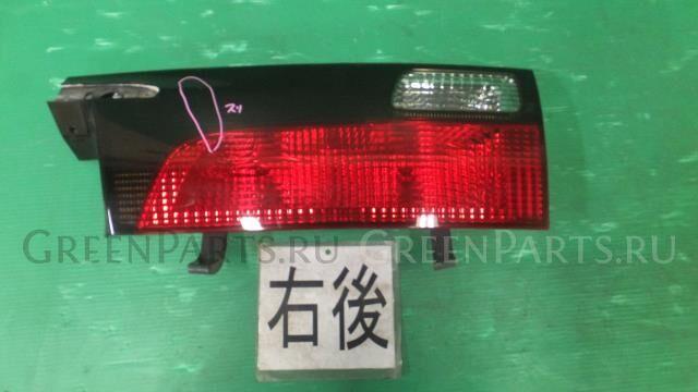 Стоп-планка на Toyota Estima TCR10W 2TZ-FZE 28-122