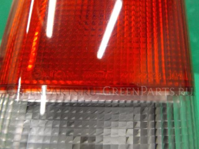 Стоп на Honda Vamos HM2 E07ZT 220-338