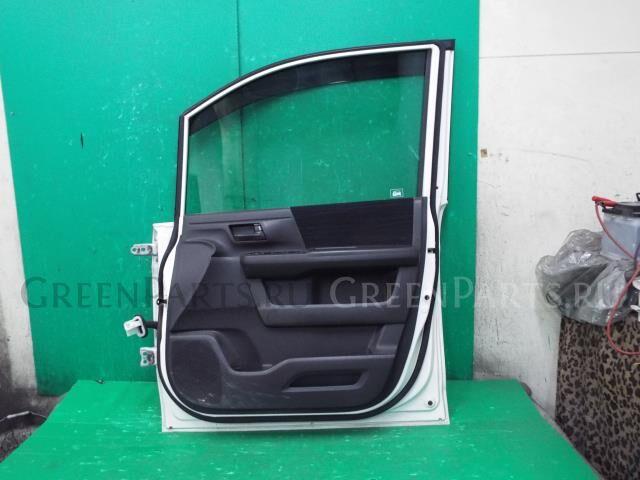 Дверь боковая на Honda STEP WAGON RK1 R20A