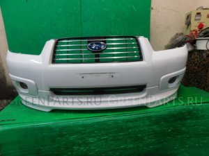 Бампер на Subaru Forester SG5 EJ205 114-77828