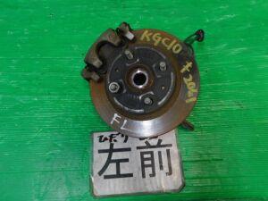 Ступица на Toyota Passo KGC10 1KR-FE