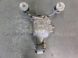 Редуктор на Subaru Sambar KV4 EN07C