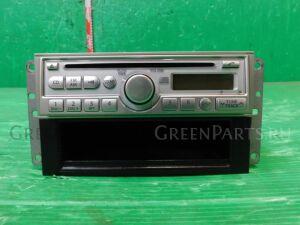 Автомагнитофон на Suzuki Kei HN22S K6A