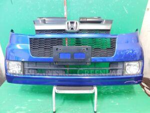 Бампер на Honda Zest JE1 P07A 114-22620