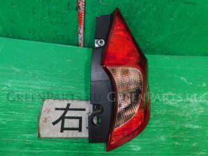 Стоп на Nissan Note E12 HR12DDR D117